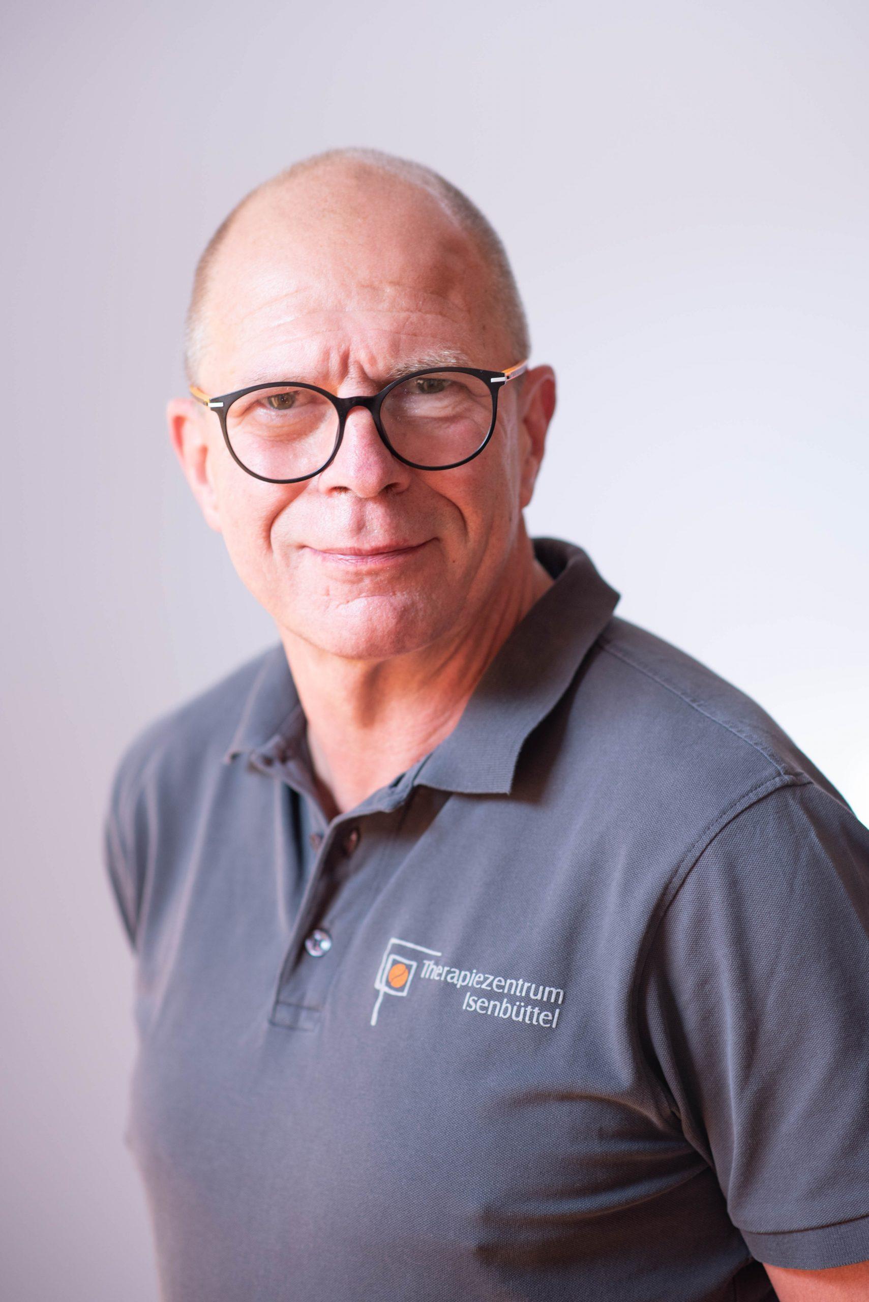 Dirk Zakrzowski